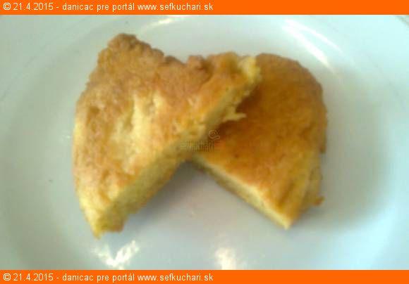 Chlebová alebo strúhanková placka