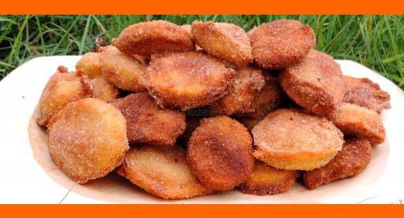Vyprážané zemiaky