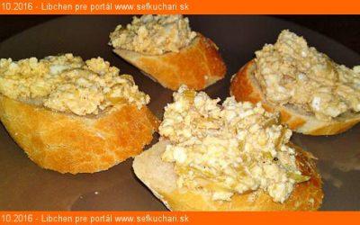 Židovské vajcia